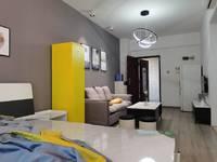 出售恒和金谷1室1厅1卫41平米46万住宅