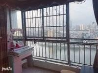 下埔滨江公园旁水印尚堤电梯高层精装2室1厅1卫50平仅仅1300元