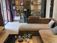 出售世纪铂爵2室1厅1卫80平米105万住宅