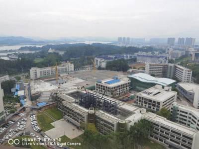 出售丽格国际公寓1室1厅1卫41.34平米44.5万住宅