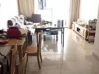出售佳兆业中心2室2厅1卫78平米100万住宅