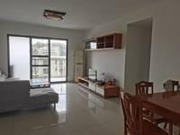 出售TCL嘉园朝南看花园高层3室2厅2卫118平米155万住宅