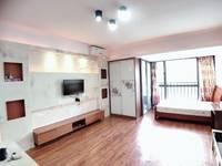 出售德明合立方1室1厅1卫41平米39万住宅