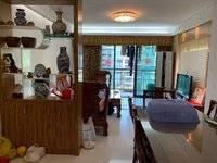 出售世纪铂爵3室2厅2卫120平米120万住宅