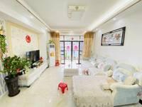 出售泰豪南山翡翠4室2厅2卫119平米162万住宅