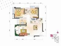 新天虹与港汇中心,美高春天里精装3房,带学位。